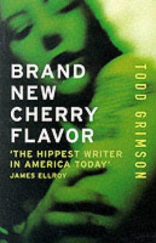 Brand New Cherry Flavour
