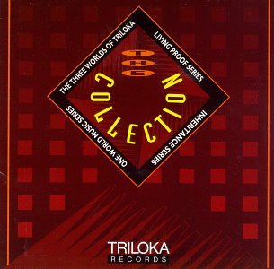 Triloka Collection, Various Artists