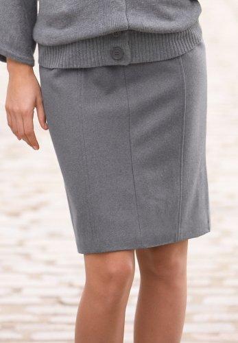Slim Seamed Skirt - Buy Slim Seamed Skirt - Purchase Slim Seamed Skirt (Chadwicks, Chadwicks Skirts, Chadwicks Womens Skirts, Apparel, Departments, Women, Skirts, Womens Skirts, Wrap, Wrap Skirts, Womens Wrap Skirts)