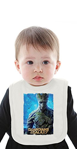 guardians-of-the-galaxy-groot-organic-baby-bib-with-ties-medium