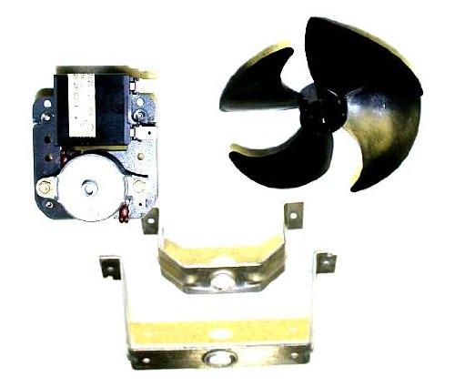Whirlpool Motor front-640457