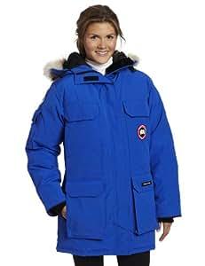 Amazon.com: Canada Goose Women's Pbi Expedition Parka Coat