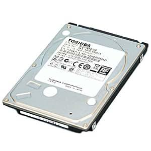東芝 2.5型HDD 5400rpm  7mm Hシリーズ ( SATA 6Gb/s / 500GB / 5400rpm / 8MB / 7mm ) MQ01ABF050