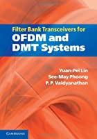 Filter Bank Transceivers for OFDM and DMT Systems ebook download