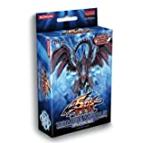 2008 Yu-Gi-Oh! Yugioh 5Ds Zombie World Structure Deck w/ Red Eyes Darkness Zombie Dragon