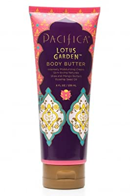 Pacifica Body Butter Tube