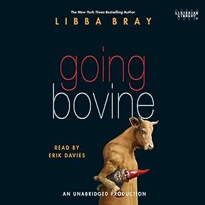 Going Bovine | [Libba Bray]