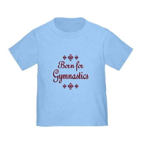 Toddler Gymnastic Clothing front-999236