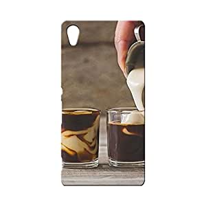 BLUEDIO Designer Printed Back case cover for Sony Xperia Z4 - G7824