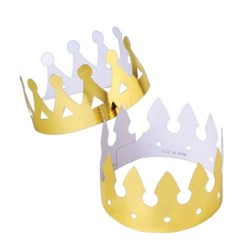 Foil Crowns - 1