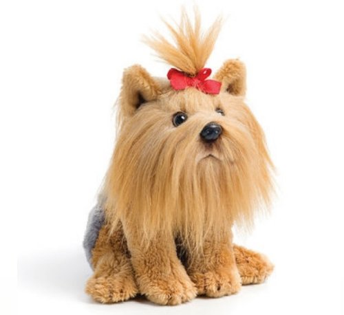 Yorkshire Terrier Beanbag Extra Small
