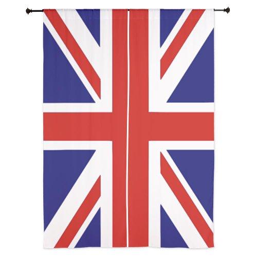 CafePress - British Flag 84