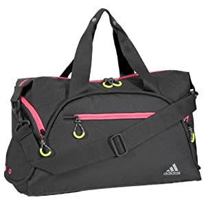 adidas Ladies Fearless Club Duffel Bag by adidas
