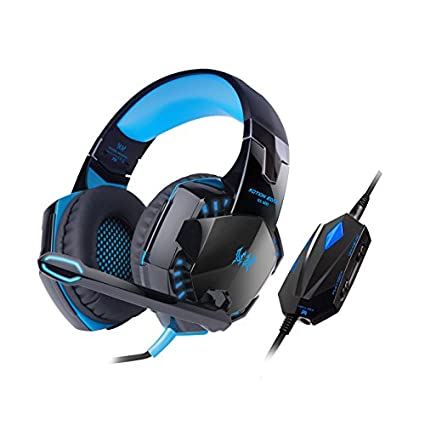 Kotion Each GS600 Over Ear Gaming Headset