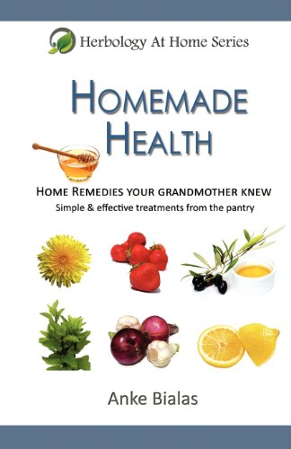 Homemade Health (Herbology at Home)