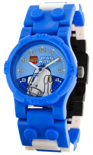 LEGO Kids' 9002915 Star Wars R2D2 Watch