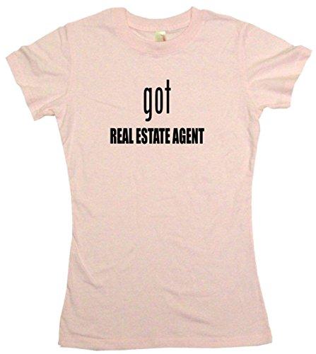 Got Real Estate Agent Women