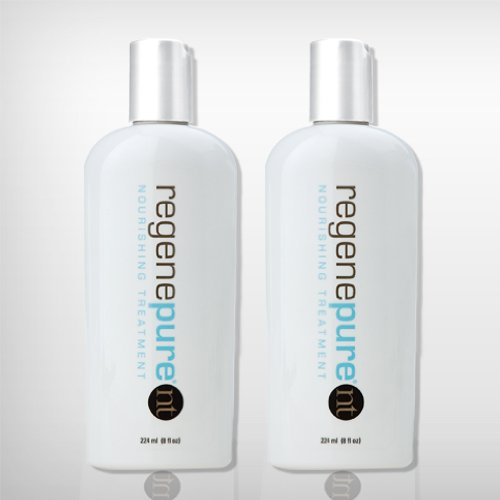 Regenepure NT Hair Regrowth Shampoo For Hair