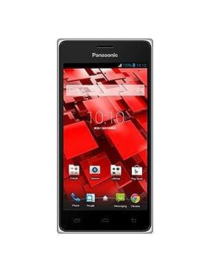 Panasonic Eluga I (Silver, 8 GB)