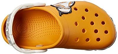 crocs Kids' Crocband Star Wars Hero Clog (Toddler/Little Kid)