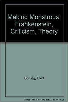 fredrick frankenstein essay