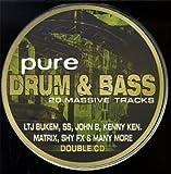 Pure Drum+Bass/Tin Box