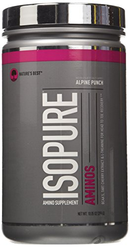 Isopure-Amino-Supplement
