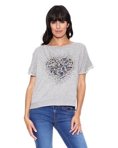 Desigual T-Shirt Laurita Rep