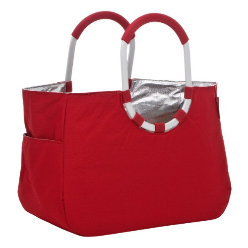 Reisenthel Loopshopper M rot 12CC0424