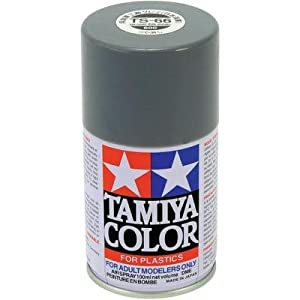 Tamiya Ts-10 French Blau 100 Ml