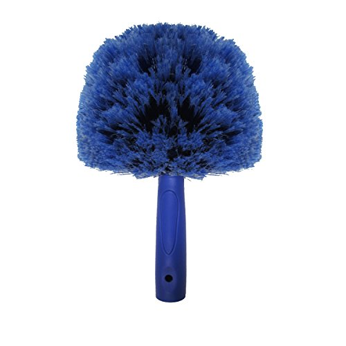 Ettore 48221 Cobweb Brush With Click-Lock Feature