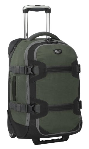 Eagle Creek Orv Trunk 22 Wheeled Luggage, Cypress Green best buy