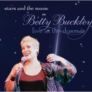 "Featured recording ""Stars and the Moon: Live at the Donmar"""