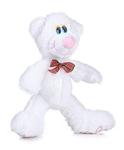 45 cm Kuschelbär Teddybär Stofftier Plüschteddy