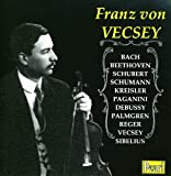 Various Composers Franz Von Vecsey