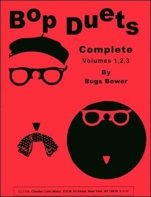 Bop Duets Complete Including Vol. I-II-III PDF