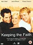 Keeping The Faith packshot