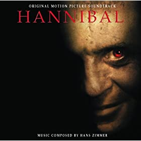 The Burning Heart [Hannibal - Original Motion Picture Soundtrack]