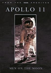 Spacecraft: Apollo 11 - Men On The Moon [DVD]