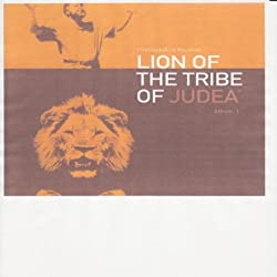 Lion of the Tribe of Judea [Explicit]