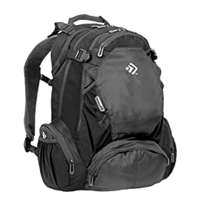 Outdoor Products Power Pack Daypack (Black)