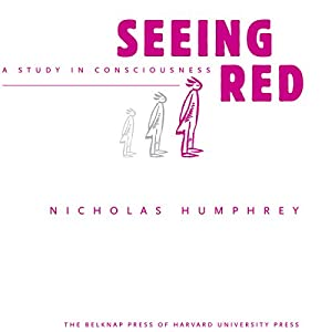 Seeing Red Audiobook