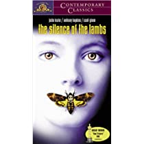 The Silence of the Lambs [VHS]