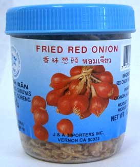 Thai Fried Onion