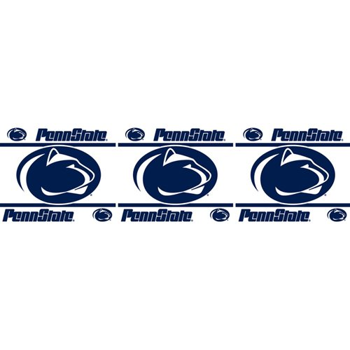 NCAA Penn State Nittany Lions Wall Border at Amazon.com