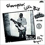 Stompin With Bill & Ray Bryant