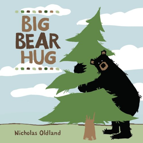 Big Bear Hug (Hatley series)