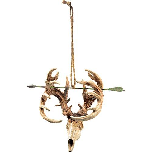 Hunting Themed Christmas Ornaments