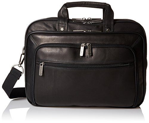 heritage-double-gusset-top-zip-ez-scan-computer-case-black-one-size