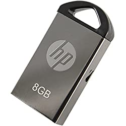 HP v221w 8GB USB2.0 Pen Drive